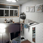 1x 3D Removable Vinyl Art Wall Decal Stickers Home Mural Room Bedroom Decorative