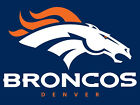Denver Broncos' Football Poster Paper 24x36 $8.99 USD on eBay