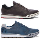 Under Armour Men's Tempo Hybrid Spikeless Golf Shoe,  Brand New