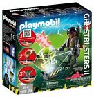 Ghostbusters Winston Zeddemore - Playmobil (Toy New)