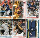 2019 Topps Series 2 Baseball You Pick/Choose the Card  *Free Shipping* #351-500 on Ebay