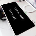 Custom Made Extra Large Mouse Pad Personalized DIY Keyboard Gaming Play Mat