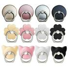 Finger Ring Mobile Phone Smartphone Stand Holder For iPhone X 8 7 6 6S Plus 5S S
