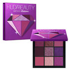 Neu HUDA BEAUTY  Eyeshadow Eye Make Up Lidschatten Palette Matt Perlglanz IS