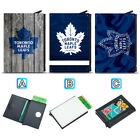 Toronto Maple Leafs Leather Credit ID Card Case Holder RFID Protector Wallet $11.99 USD on eBay