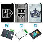 Los Angeles Kings Leather Credit ID Card Case Holder RFID Protector Wallet $11.99 USD on eBay