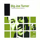 Big Joe Turner - Definitive Blues Collection - Rhino 2CD NEW! Buy It Now!