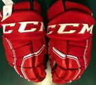 Внешний вид - CCM QLT 290 Hockey Gloves SR