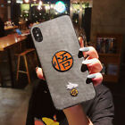 Dragon Ball Cartoon Phone Case Cover For iPhone 11 Pro Max 6 7 X XR Huawei P20