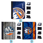 New York Islanders Flip Case For iPad Mini 1 2 3 4 Air 5 6 Pro 9.7 10.5 12.9 $21.99 USD on eBay
