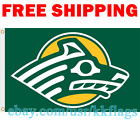 FULL A B Teams Logo NCAA College Flag Banner 3x5 ft - Pic Your Team