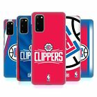 OFFICIAL NBA LOS ANGELES CLIPPERS BACK CASE FOR SAMSUNG PHONES 1 on eBay