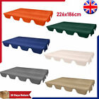 Replacement Roofing Canopy Top Cover For Swing Chair Hammock Seat Sunshade