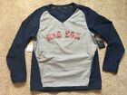 $75 Mens Boston Red Sox Nike Blue/Gray Performance Pullover Windshirt Jacket on Ebay