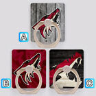 Arizona Coyotes Mobile Cell Phone Holder Stand Mount Rotate Ring $3.99 USD on eBay