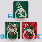 Minnesota Wild Mobile Cell Phone Holder Stand Mount Rotate Ring $3.99 USD on eBay