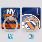 New York Islanders Mobile Cell Phone Holder Stand Mount Rotate Ring $3.99 USD on eBay