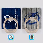 Tampa Bay Lightning Mobile Cell Phone Holder Stand Mount Rotate Ring $3.99 USD on eBay