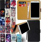 Leather Smart Stand Wallet Cover Case For Various Gionee SmartPhones $4.99 USD on eBay