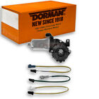 Dorman Front Right Power Window Motor for Chevy Nova 1987-1988 - Electric ow