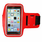 Sport GYM Running Exercise Arm Band Case For iPhone X 8 7 Plus 6 6S 5 5S Samsung