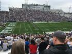 Penn State vs. Indiana Football (4) Tickets + reserved parking pass