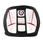 Perfeclan Portable Golf Chipping Net Golfing Target Net Bag Fit for Practice