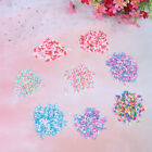10g Fluffy mud toys supplies accessories clay DIY beads cake dessert kit EF image