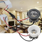 3W High Power Dimmable LED COB Recessed Ceiling Down Light Bulb Lamp +Driver SSA