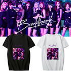 Kpop Twice 2019 Concert TWICE LIGHTS Breakthrough T-shirt Unisex Tops Casual Tee image