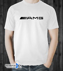 Mercedes Benz AMG T-Shirt VARIOUS SIZES and COLORS image