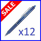 ~NEW~Pilot FriXion Ball Clicker 0.7 Retractable Erasable Ink Gel Pens, Blue $10.97 USD on eBay
