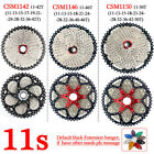 Купить US BOLANY 8/9/10/11Speed MTB Bike Cassette11-40/42/46/50T Fit Shimano/SRAM