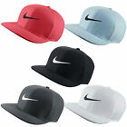 Nike Golf 2018 Aerobill Flat Bill Adjustable Cap Hat 892643 - Pick Color