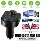 Wireless Bluetooth FM Transmitter LCD MP3 Player For SK-Phone X4