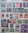 VINTAGE STAMPS  SOUTH AFRICA  /ZUID AFRIKA/ SOUTH WEST AFRICA  x 60 plus stamps