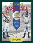 NEW - Old Time Baseball & The First (Single Titles) by Campbell,Peter A
