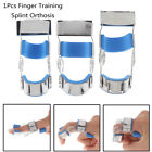 Finger Joint Actuator Support Training Splint Orthosis Knuckle Exercise Recovery