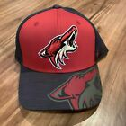 NHL Phoenix Coyotes Reebok Center Ice Collection Playoffs Hat Cap New