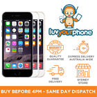Apple iPhone 6 Unlocked 16GB 64GB 128GB Gold Silver Space Grey Fastest Delivery