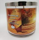 BATH AND BODY WORKS AUTUMN FALL 3-WICK CANDLE COLLECTION 2019 HUGE SELECTION