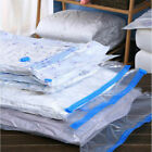Vacuum Storage Bags For Clothes Blankets Compressed Vac Pack Bag Space Saver