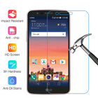 For LG Stylo 5 4 3 2 Plus Premium Tempered Glass Screen Protector Saver