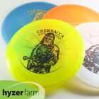 Discraft STAR WARS CHEWBACCA Z BUZZZ *pick weight/color* Hyzer Farm disc golf $17.95 USD on eBay