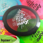 Discraft STAR WARS IN A GALAXY Z FORCE *pick color* Hyzer Farm disc golf $17.95 USD on eBay
