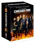 Chicago Fire: Seasons 1-7 (Box Set) [DVD]