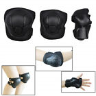 Sports Protective Gear Skateboard Safety Pad Safeguard Knee Elbow Wrist set image