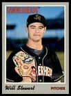 2019 Topps Heritage Minor League You Pick/Choose #1-220 SP Inserts FREE SHIPPING