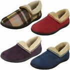 Ladies Padders Wide Fitting Slippers * Mellow *