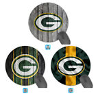 Green Bay Packers Round Patterned Mouse Pad Mat Mice Desk Office Decor $4.99 USD on eBay